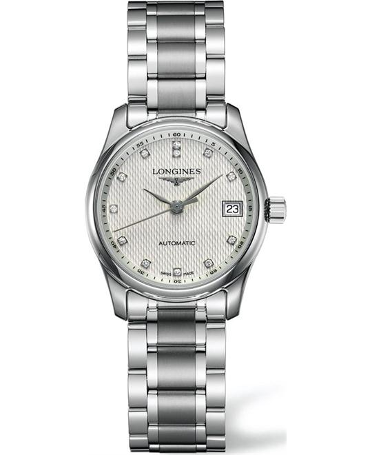 LONGINES Master L22574776 Automatic Watch 29mm