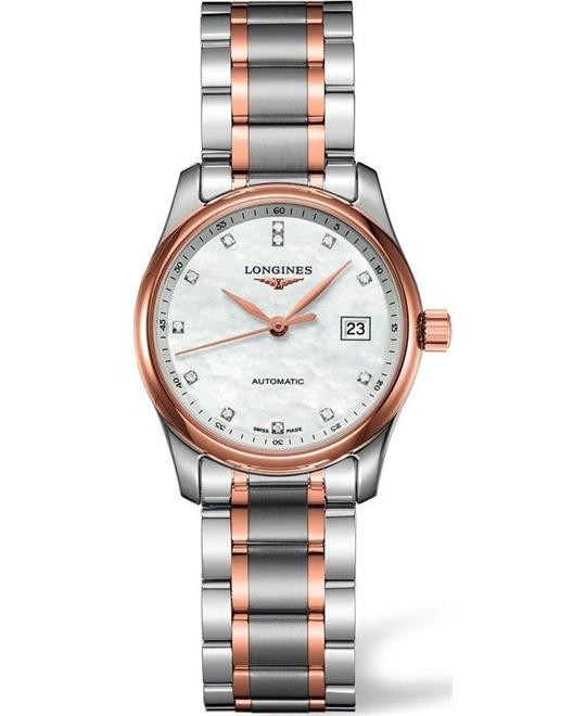 Longines Master L22575897 Collection Watch 29mm