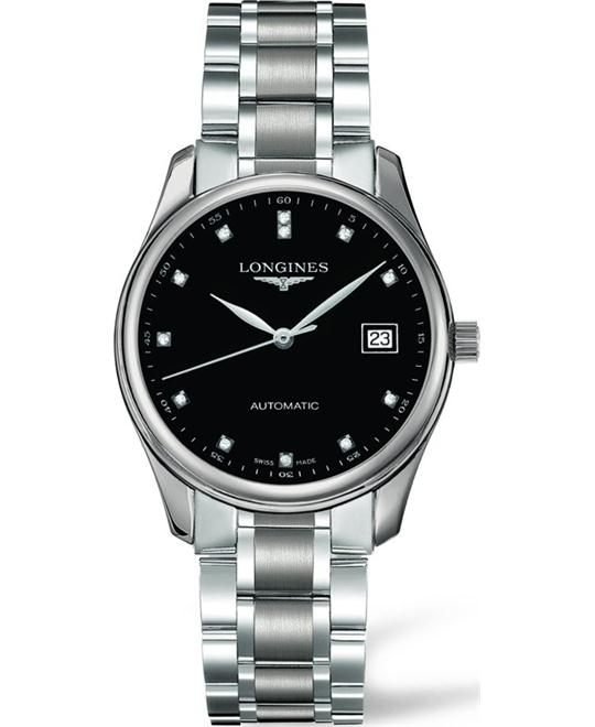 Longines Master L25184576 Automatic 36mm