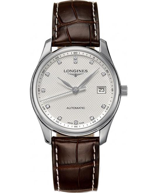 LONGINES Master L25184773 Austomatic Watch 36mm