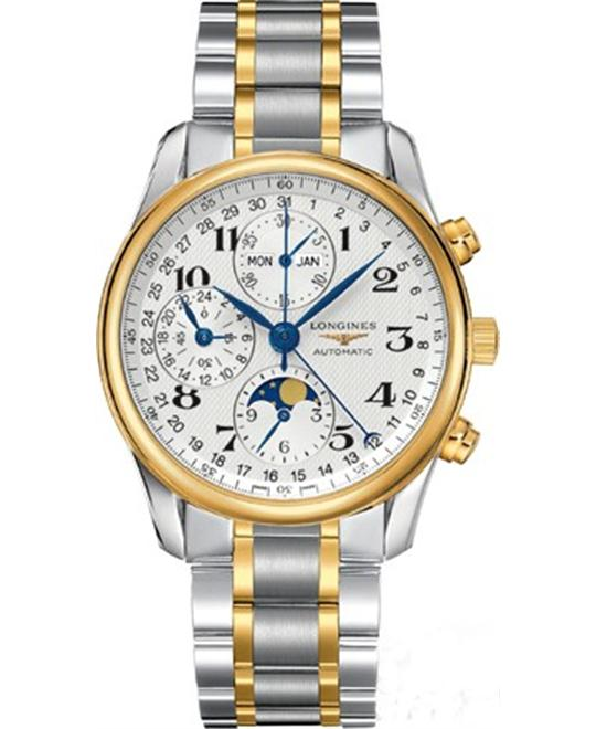 Longines Master L26735787 Chronograph 40mm