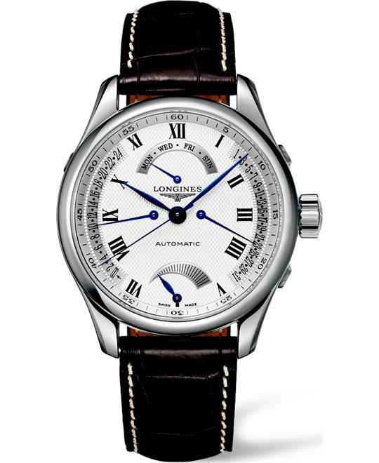 LONGINES Master L27144713 Automatic Watch 41mm
