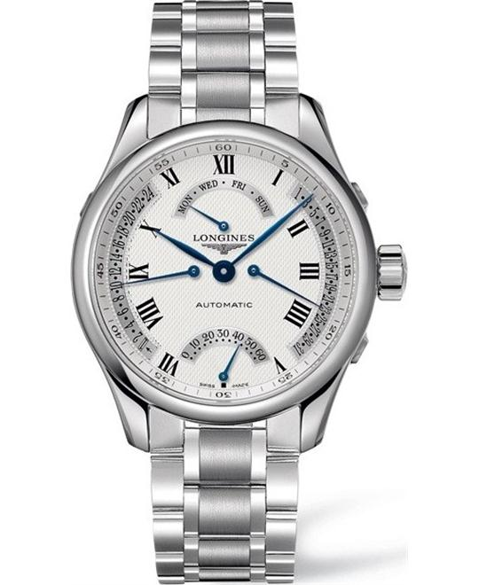 Longines Master L27154716 Collection Watch 41mm