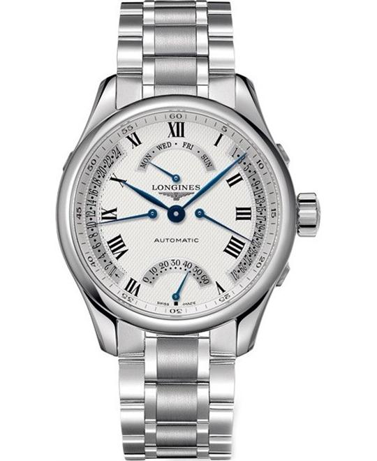 Longines Master L2.715.4.71.6  Collection Watch 41mm