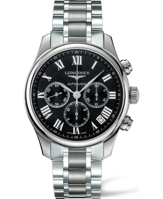 LONGINES Masters L26934516 Automatic Watch 44mm
