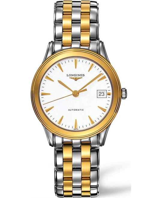 LONGINES Flagship L47743227 Automatic Watch 36MM