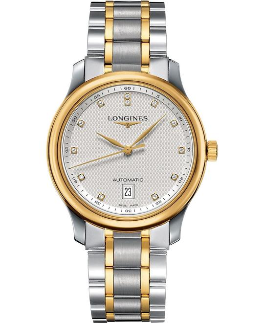 LONGINES Master L26285777 Collection Watch 39mm