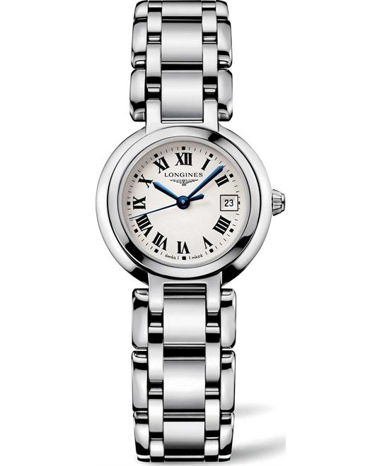 LONGINES PrimaLuna L8.112.4.71.6 Ladies Watch 30mm