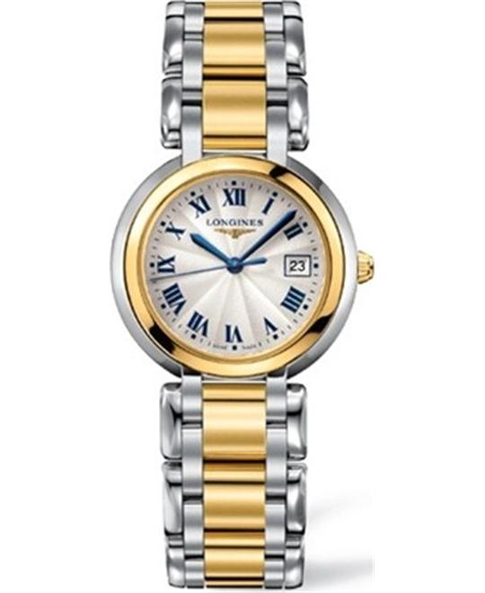 Longines Primaluna L8.112.5.91.6 Ladies Watch 30mm