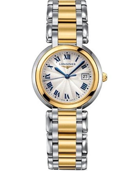 đồng hồ Longines Primaluna L8.112.5.91.6 Ladies Watch 30mm