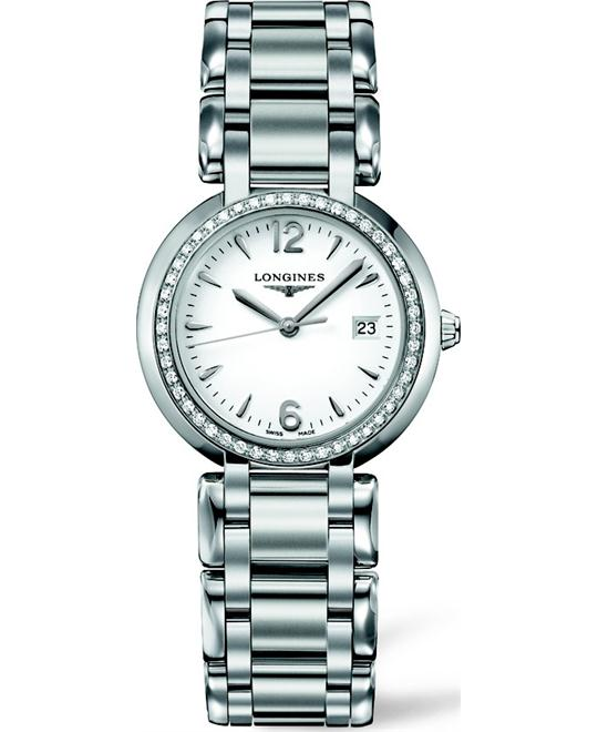 Longines Primaluna L81120166 Watch 30mm