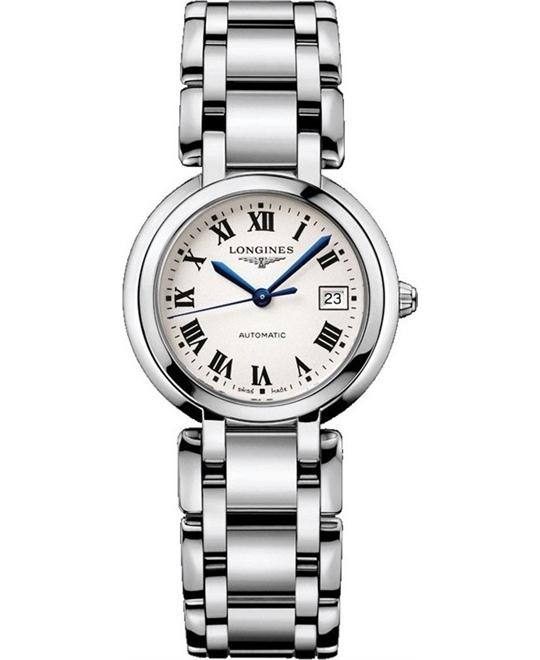 LONGINES PRIMALUNA L81134716 AUTOMATIC 30MM