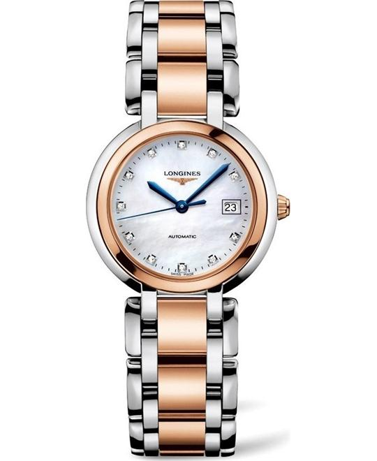 LONGINES PRIMALUNA L81135876 CAP 200 AUTOMATIC 30MM