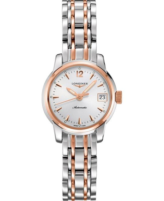 Longines Saint Imier L2.263.5.72.7 Ladies Watch 26mm