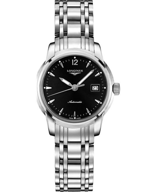 Longines Saint Imier L2.563.4.52.6 Automatic Watch 30mm