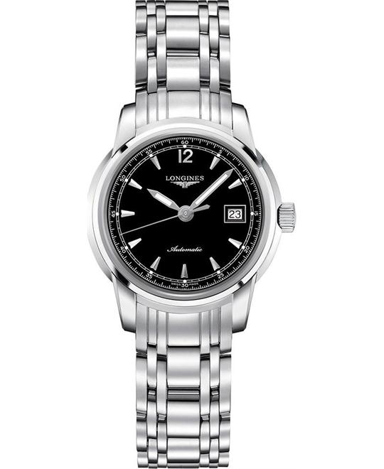 LONGINES Saint Imier L2.563.4.59.6 Automatic Watch 30mm