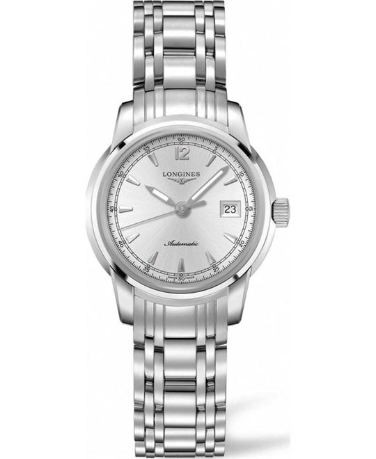 LONGINES Saint Imier L2.563.4.79.6 Ladies Watch 30mm