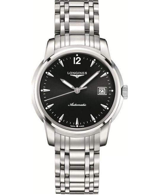 Longines Saint Imier L2.763.4.52.6 Automatic Watch 39mm
