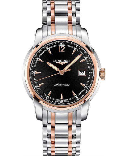 Longines Saint Imier L2.766.5.59.7 Collection Watch 41mm