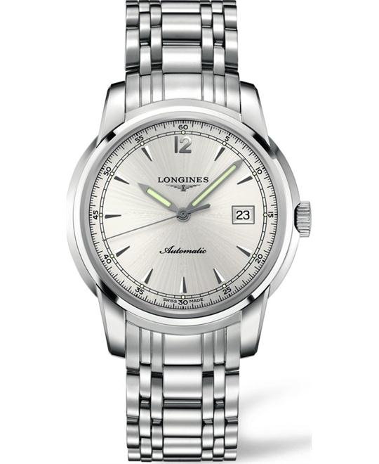 LONGINES Saint Imier L2.766.4.79.6 Automatic Watch 41mm