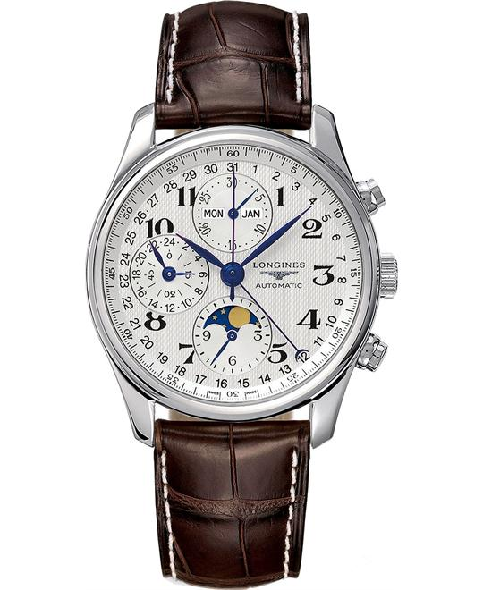 Longines Master L26734783 Collection Automatic 40mm