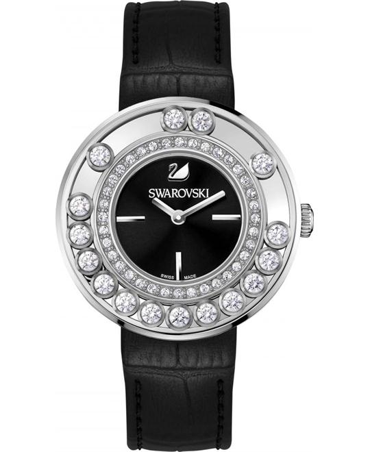 Lovely Lovely Crystals Quartz Ladies Watch 35mm