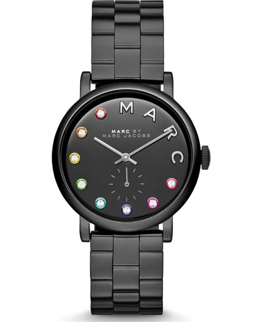 Marc by Marc Jacob Ion-plated Ladies Watch 36mm