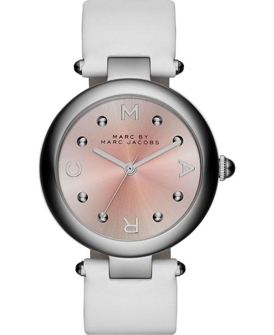 MARC BY MARC JACOBS Dotty Ladies Watch 34mm