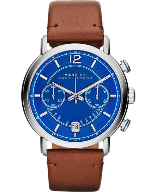 MARC BY MARC JACOBS Fergus Chronograph Men's Watch 41mm