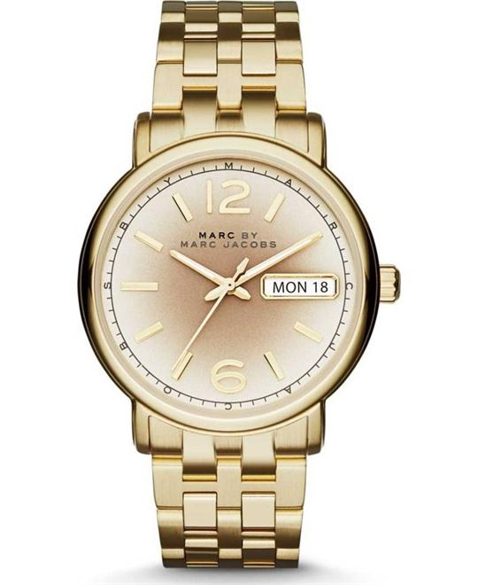 Marc By Marc Jacobs Ferus Ladies Watch 38mm