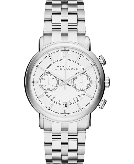 Marc by Marc Jacobs Fergus Chronograph Watch 42mm