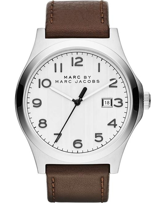 Marc by Marc Jacobs Jimmy Stainless Steel Watch 43mm