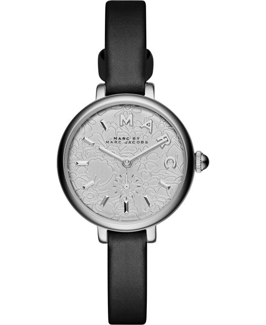 Marc By Marc Jacobs Sally Double-wrap Ladies Watch 28mm