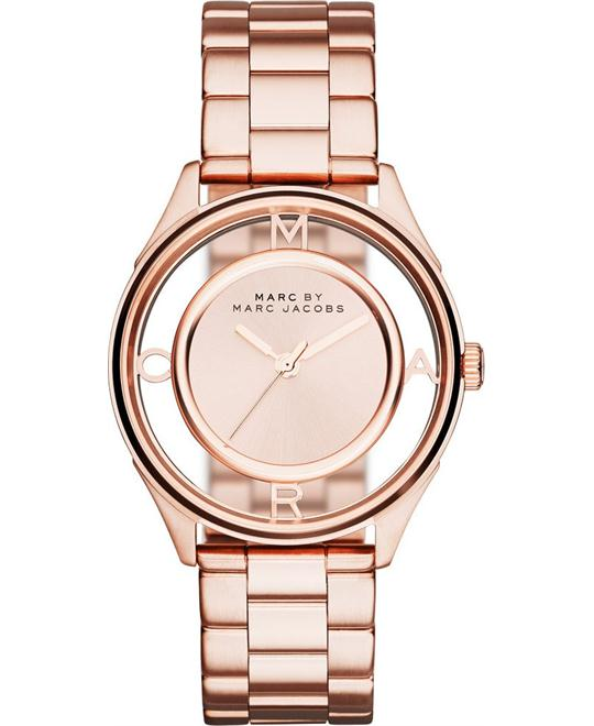 MARC JACOBS Tether Ladies Watch 36mm