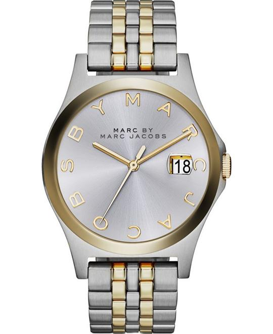 Marc by Marc Jacobs The Slim Women's Watch 36mm