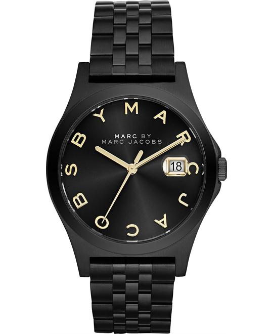 Marc by Marc Jacobs The Slim Unisex Watch 36mm
