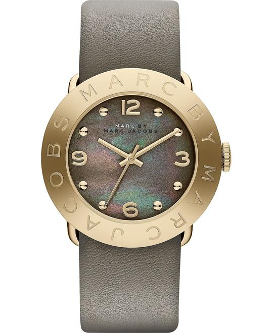 Marc by Marc Jacobs  Amy Martini Glossy Watch 36mm