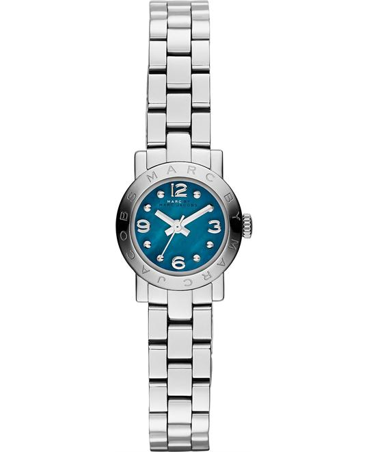 Marc by Marc Jacobs Mini Amy Crystal Dial Watch 20mm