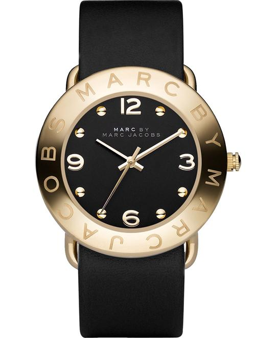 Marc by Marc Jacobs Amy Black Watch 36mm