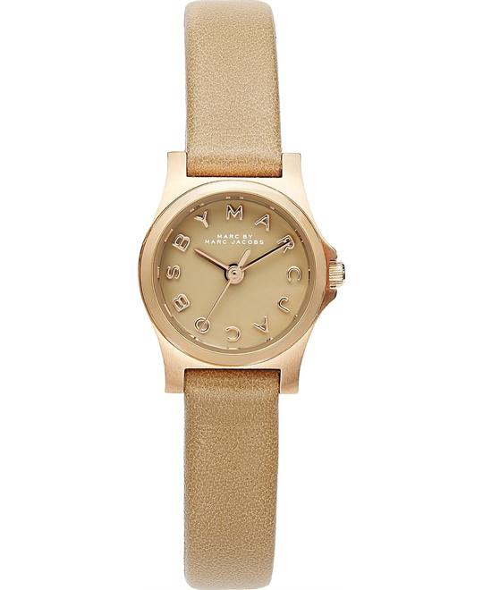Marc by Marc Jacobs Dinky Dirty Martin iWatch 21mm