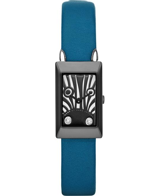 Marc by Marc Jacobs Critters Zebra Watch 23mm
