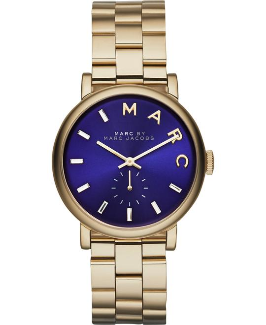 Marc by Marc Jacobs Women's Baker  Watch 36mm