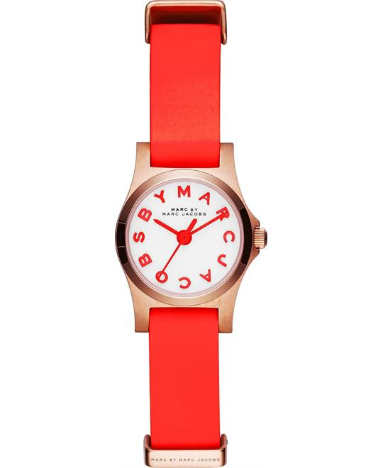 Marc by Marc Jacobs Henry Rose Gold Watch 21mm