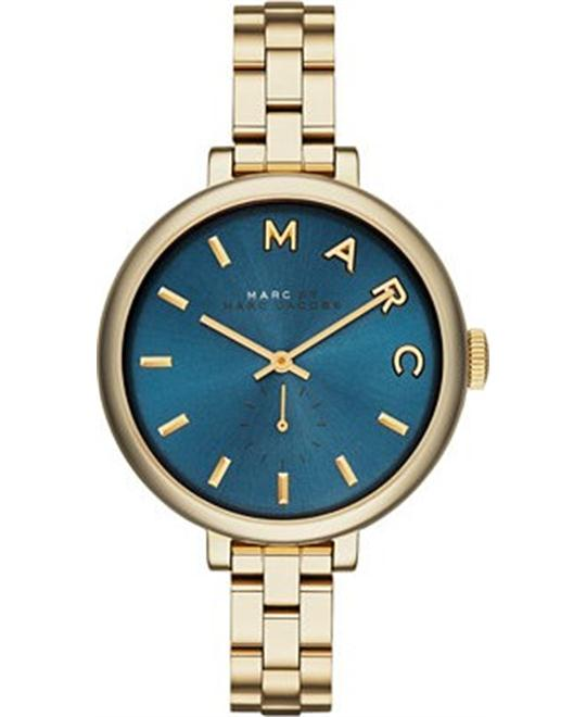 Marc by Marc Jacobs Sally Gold Watch 36mm