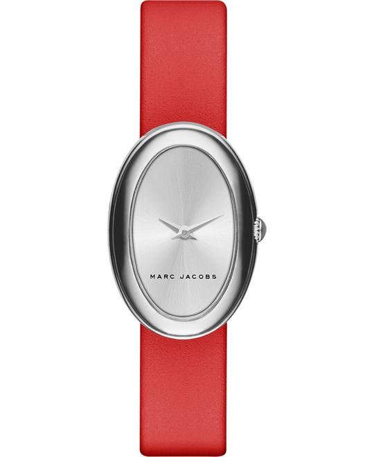 Marc Jacobs Cicely Women's Quartz Stainless Steel Watch 31mm