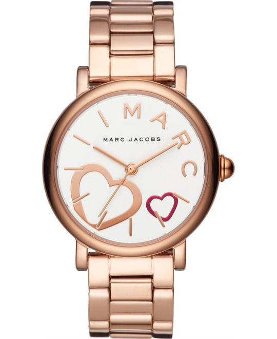 Marc Jacobs Classic Ladies Watch 37MM