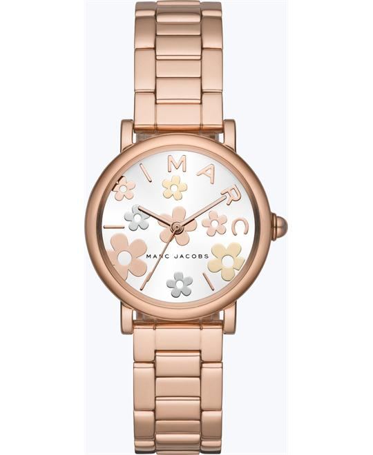 Marc Jacobs Classic Stainless Steel Casual Watch 28mm