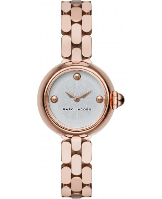 MARC JACOBS Courtney Ladies Rose Watch 28mm