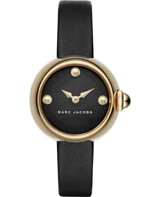 MARC JACOBS Courtney Ladies Watch 28mm
