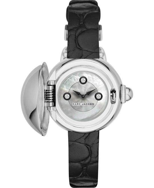 Marc Jacobs Courtney Quartz Women's Watch 28mm